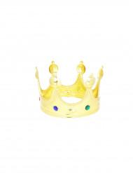 Gouden koningskroon
