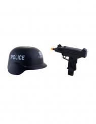 Soldaten accessoires voor kinderen