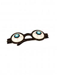 Ronde ogen bril