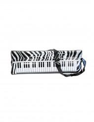 Opblaasbare piano