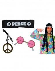 Hippie set voor dames