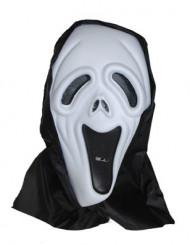 Seriemoordenaar masker Halloween accessoire