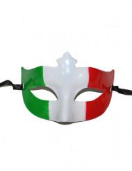 Halfmasker voor italiaanse supporters