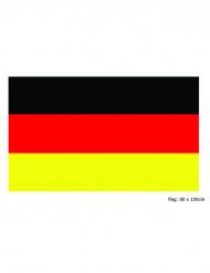 Duitse vlag 90 x 150 cm