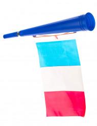 Toeter met Franse Vlag