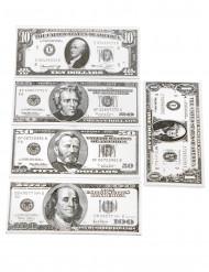 Set dollar biljetten