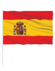 Spaanse vlag 60 x 90 cm