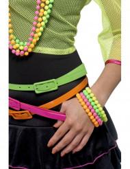 Fluo armbanden voor volwassenen
