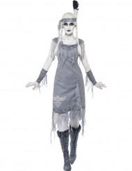 Indiaanse vrouw Halloween kostuum