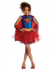 Supergirl pak voor meisjes
