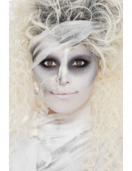 Set mummie halloween schmink