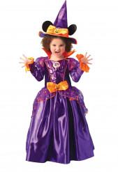 Minni Mouse™  kostuum voor meisjes Halloween outfit