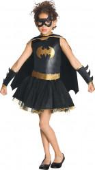 Glitter Batgirl™ Kostuum voor meisjes