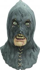Zombie beul masker voor volwassenen