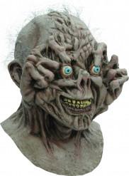 Gek monster masker voor volwassenen Halloween accessoire