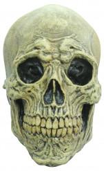 Eng skelet masker voor volwassenen