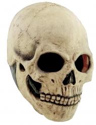 Halloween Doodskop masker voor volwassenen