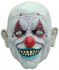Kale clown masker