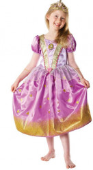 Roze Raponsje™ kostuum voor meisjes
