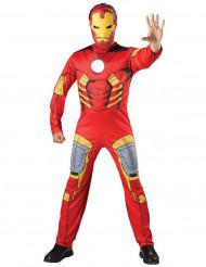 Iron man™ pak voor vowassen