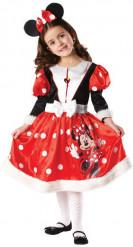 Minnie Mouse™ kostuum voor meisjes