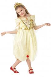 Belle™ carnavalskostuum voor meisjes