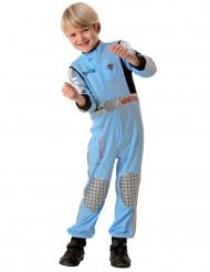 Lichtblauw Cars™ kostuum voor kinderen