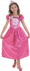 Prinsessen jurk van Barbie™ voor meisjes