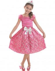 Barbie™ kostuum voor meisjes