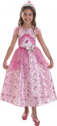 Prinses Barbie™ kostuum voor meisjes