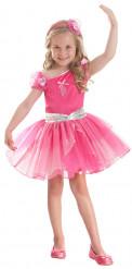 Ballerina danseres kostuum voor meisjes van Barbie™