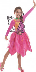 Barbie™ Mariposa outfit voor meisjes