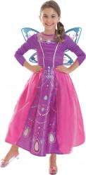 Barbie™ Fairy Prinses kostuum voor meisjes