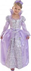 Koningin kostuum Corolle™ voor meisjes