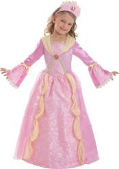 Middeleeuwse Corolle™ prinsessen kostuum voor meisjes