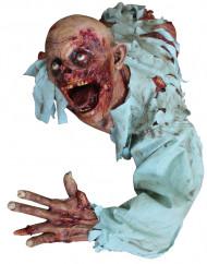 Zombie decoratie voor Halloween