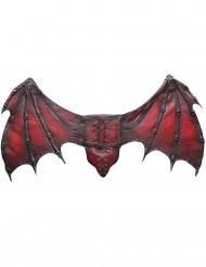 Duivel vleugels van Halloween