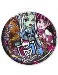 5 Monster High™ borden