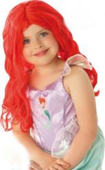 Ariel™ Disney pruik voor meisjes