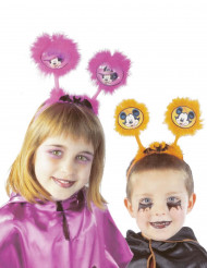 Oranje Mickey Mouse ™ hoofdband kinderen