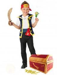 Jake de piraat™ kostuum voor kinderen