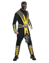 Scorpion Mortal Kombat™ pak voor heren