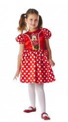 Minnie™ pak voor meisjes