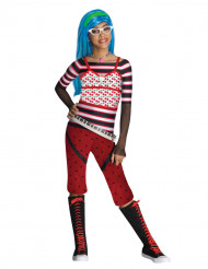 Ghoulia Yelps Monster High™ pak voor meisjes