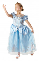 Assepoester jurk voor meisje