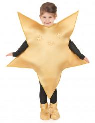 Ster kostuum voor kinderen