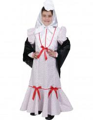 Spaans kostuum voor meisjes
