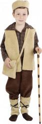 Herder kostuum voor jongens