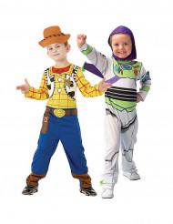 Woody en Buzz Lightyear Toy story™ kostuum voor kinderen