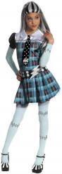 Frankie Stein Monster High ™ kostuum voor meisjes